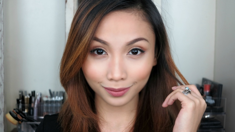 GRWM Easy Glam HD Photo
