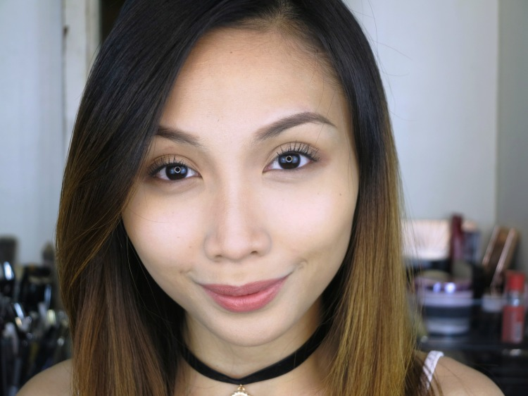 heroine mascara review image