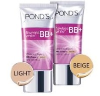Ponds Flawless white BB+