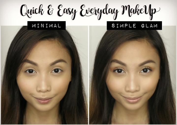 Quick & Easy EverydayMakeup